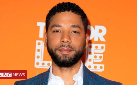 106566299 gettyimages 1126329363 - Jussie Smollett: Brothers suing actor's lawyers