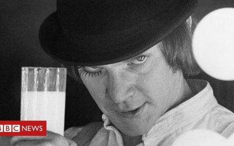 106574072 clockwork getty - Unseen Clockwork Orange 'sequel' by Anthony Burgess unearthed