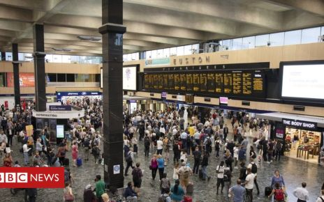 106635547 gettyimages 1025512990 - Operators say government should lose oversight of rail