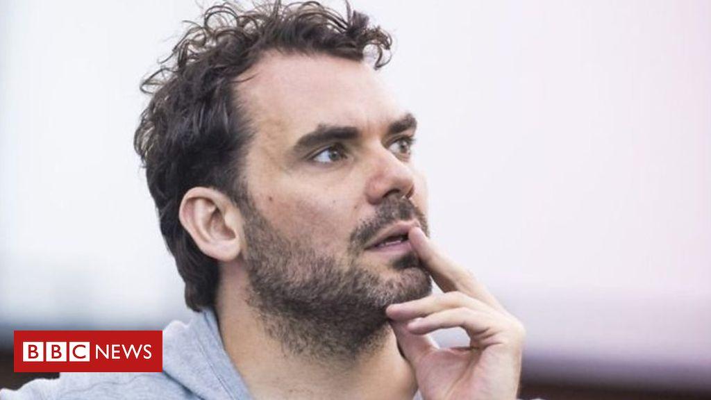 89606359 p03t5mdn - English National Opera artistic director Daniel Kramer quits