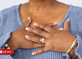 99483290 gettyimages 170122405 - Targeted checks 'prevent one-in-10 heart attacks'