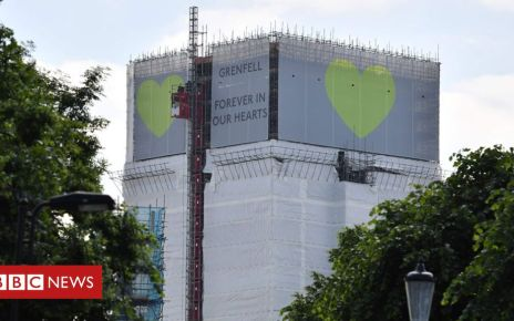 104419777 grenfellafpgetty2 - Grenfell Tower fire: Campaigners welcome new inquiry panel