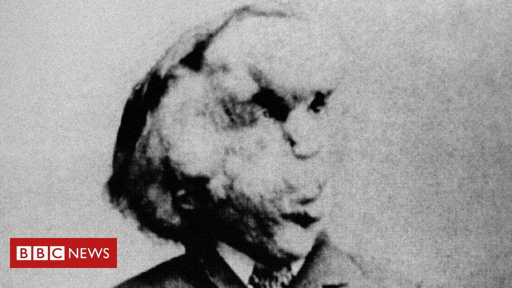 106786544 elephant man - Elephant Man: Joseph Merrick's grave 'found by author'