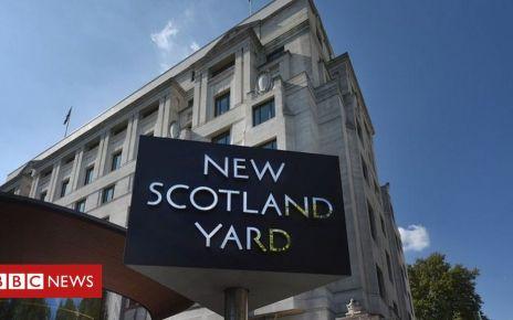 106799448 mediaitem106799446 - Leyton High Road shooting: Three men injured