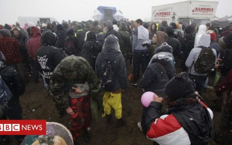 106820181 hi053743865 - Teknival: Rave-goers get hypothermia after unexpected snow in France