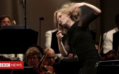106837581 4d76cf40 5cf5 4e2c b88b 2898b61ac8b8 - Mirga Grazinyte-Tyla: 'I am trying to sing when I conduct'
