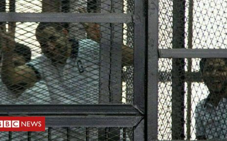 106854104 59735477 357025864941302 5805052611585376256 n - Egypt justice: Freedom by day, prisoner by night