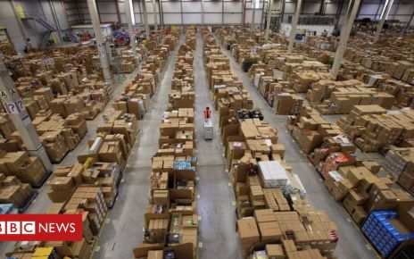 106857164 018008053 1 - Amazon sellers hit by 'extensive' fraud campaign
