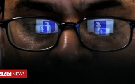 106857169 053773384 1 - Facebook 'auto-generated' extremist video