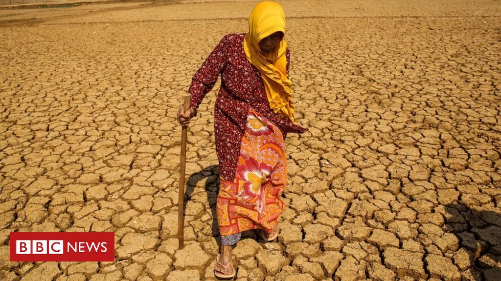 106861872 gettyimages 1033634776 - Climate change: Scientists test radical ways to fix Earth's climate