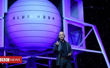 106897704 blue moon1 - Jeff Bezos unveils Moon lander concept