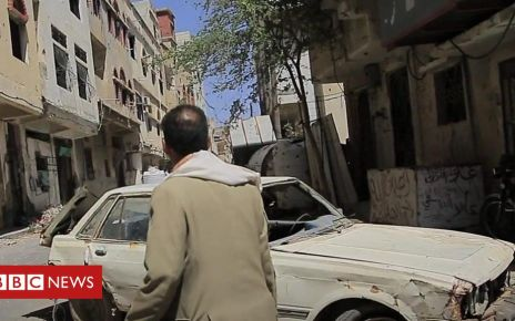 106918828 p078yllr - Survival in Yemen's city of snipers