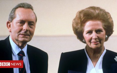106923400 p07901fx - Brian Walden: Political broadcasting and interview highlights