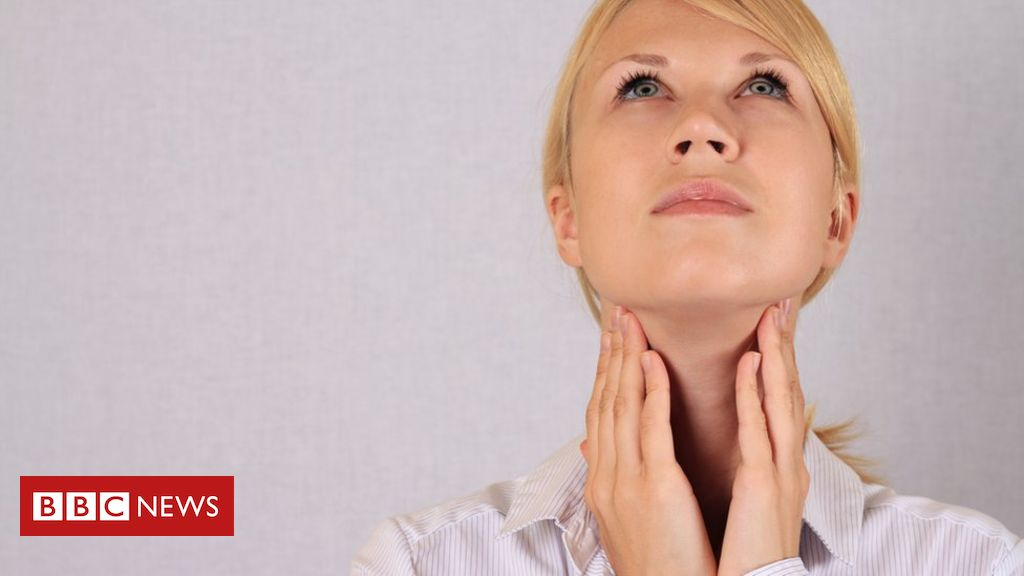 106955667 gettyimages 539114730 - Thyroid disease 'being over-treated'