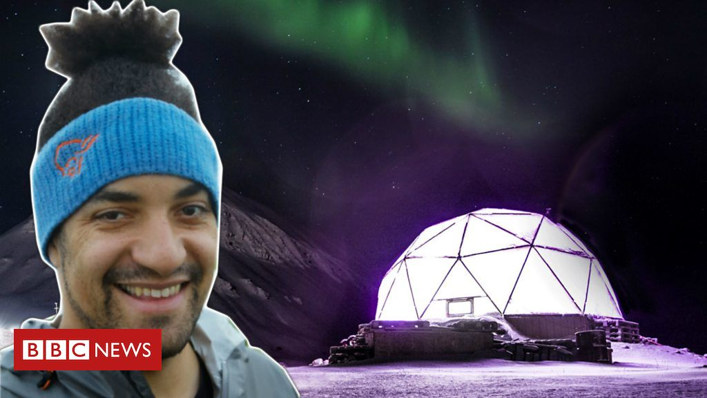 106960818 p0796l29 - Meet the Arctic farmer hoping to make his town more sustainable