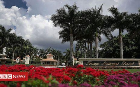 106961485 gettyimages 536861348 - Trump-branded properties 'underperforming'
