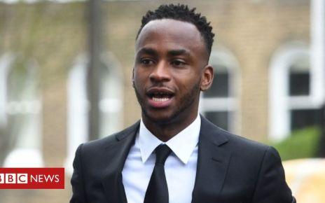 106970230 053968724 - Stoke striker robbed before drink-drive arrest