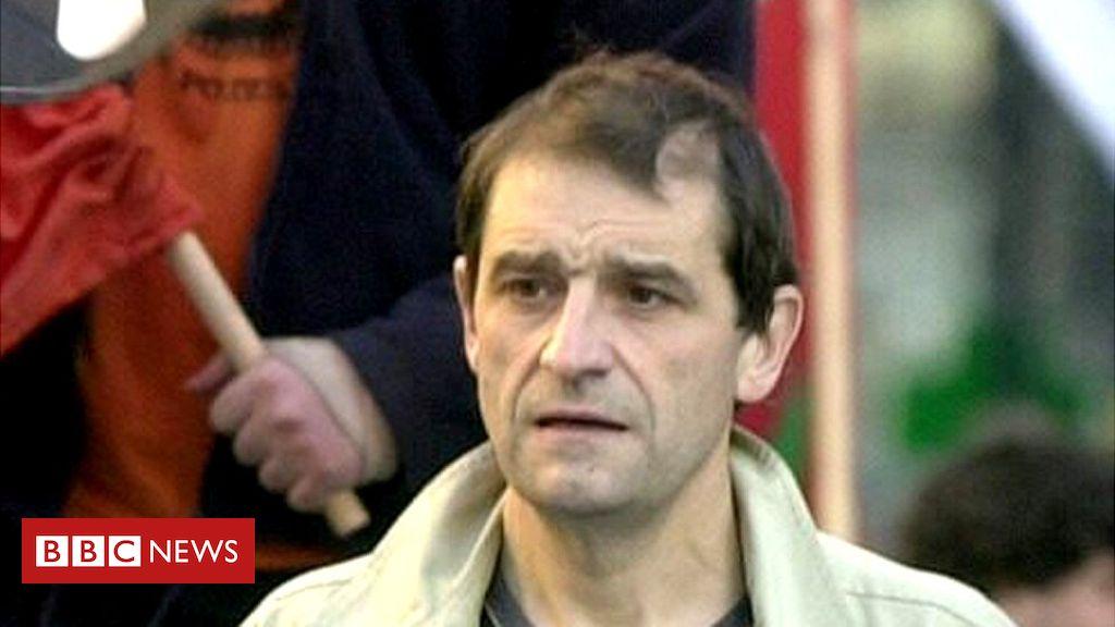 106980811 terneraepa - Josu Ternera: Leader of Eta Basque rebels arrested in France
