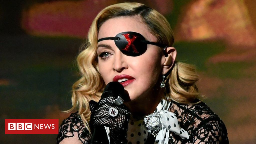 106993228 madonna1 getty - Madonna Eurovision appearance is finally confirmed