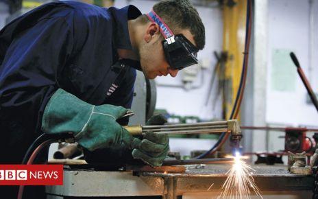 107003309 engineering - Tackling skills gap 'harmed by short-term politics'