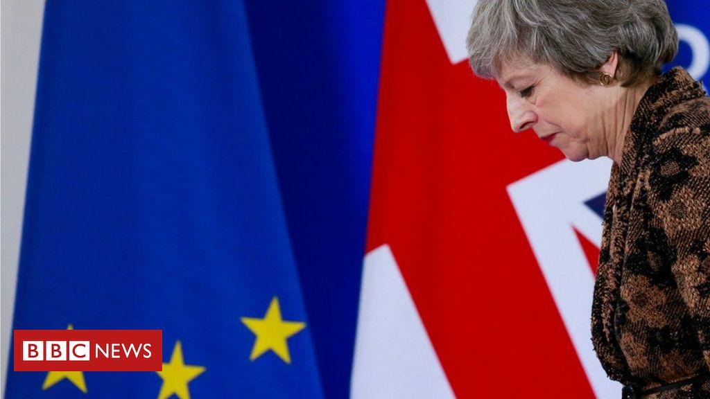 107009722 8fe766d9 40ab 4234 a0b5 3941107779df - General election risks 'killing Brexit', minister warns