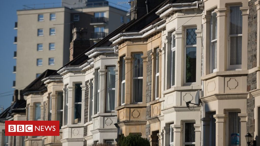 107041757 housesgetty - Tesco Bank to stop offering new mortgages