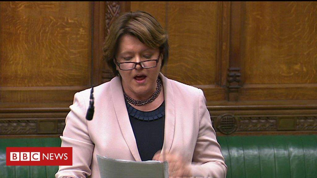 107051278 p079x4n9 - Tory MP: Maternity leave 'not a time for redundancy'