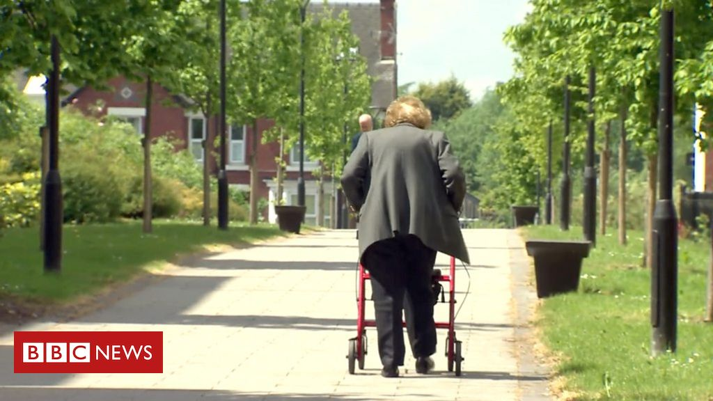 107054684 p079xjww - Adult social care: Who will pay when we get old?