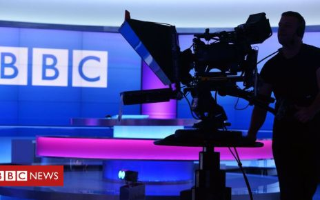 107059012 cameramanbbc - Female BBC manager rejects job over gender pay gap