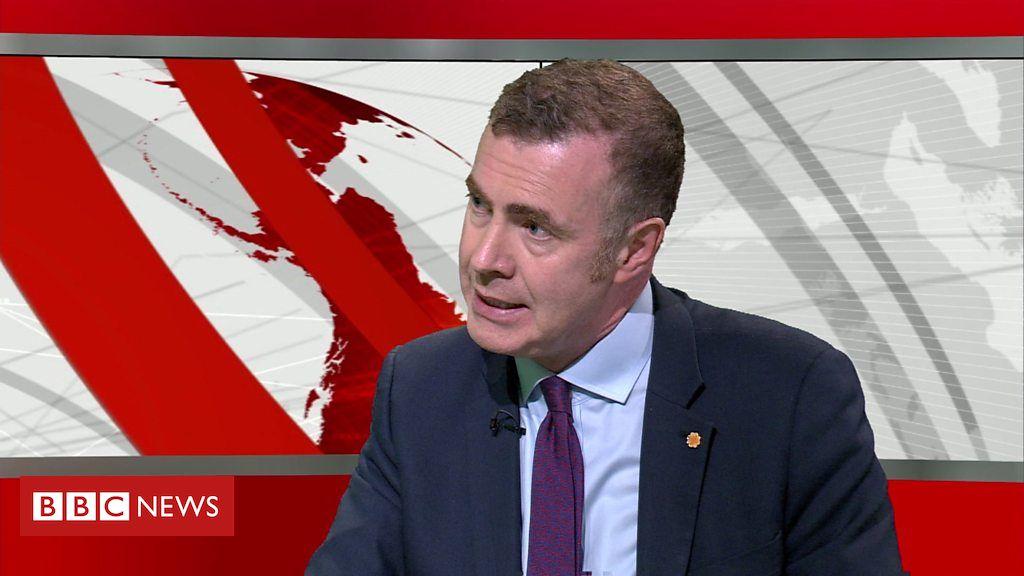 107070714 p07b12lk - #BBCAskThis: Clive Myrie speaks to Adam Price