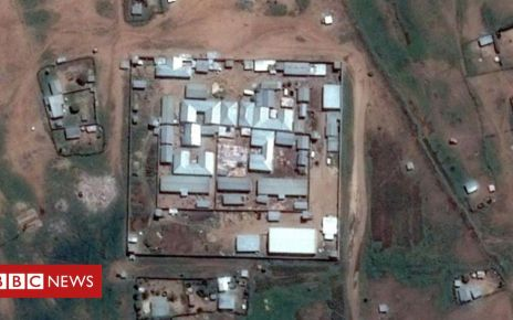 107117144 prisonafrica ethiopia main - Ex-boss of Ethiopia's notorious Jail Ogaden arrested
