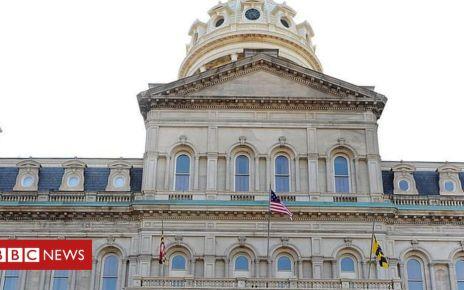 107123972 14565162 99e8 4989 bd0d 37f3546b19f7 - Baltimore ransomware attack: NSA faces questions