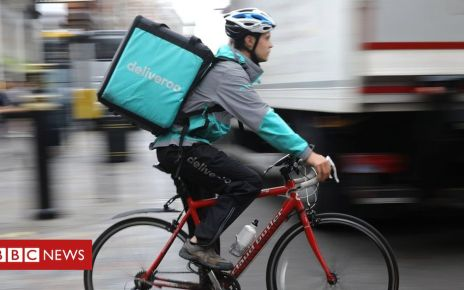 98754382 gettyimages 812550038 - Amazon invests in Deliveroo