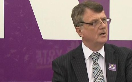 p077z3j6 - UKIP 'not a safety valve for disaffected Tories' says Batten