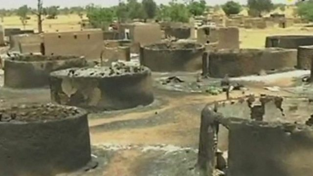 1560374544 229 Mali village attack death toll revised down to 35 - Mali village attack death toll revised down to 35
