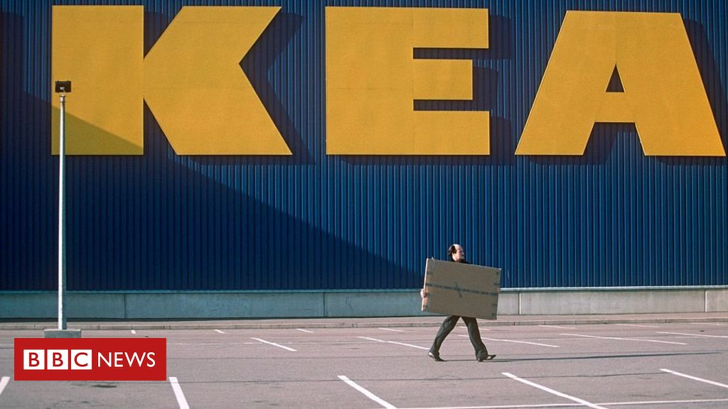 105470925 ikea3gettyimages 527472520 - Flat-pack home? Ikea moves in on UK housing