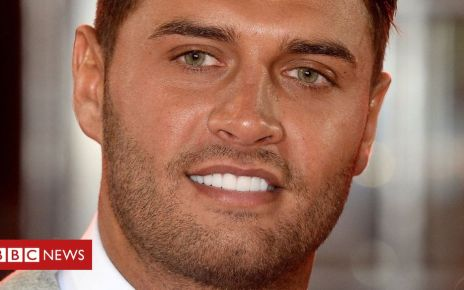 107241478 gettyimages 872416066 - Mike Thalassitis: Love Island star left notebook at scene of death