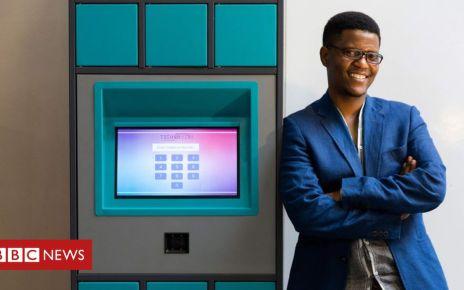 107246021 neo oatway 16 976lq - Smart lockers for Aids patients' drugs wins inventors' award