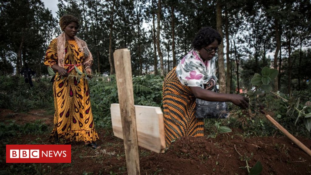 107277815 gettyimages 1144054201 - Large Ebola outbreaks new normal, says WHO