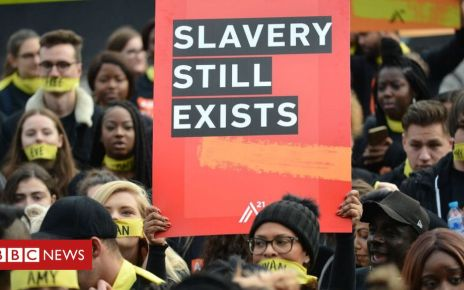 107329840 gettyimages 861200944 - Reality Check: What is May's record on modern slavery?