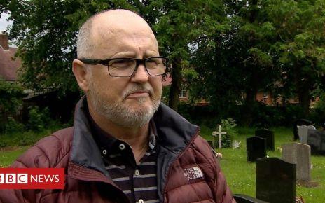 107333227 p07ctjfd - Contaminated blood inquiry: 'We watched them all die'
