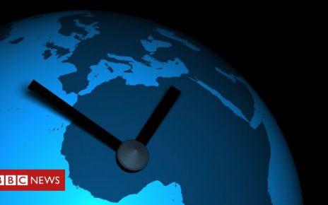 107356317 gettyimages 172309103 - Climate change: Should the UK's 2050 target be sooner?