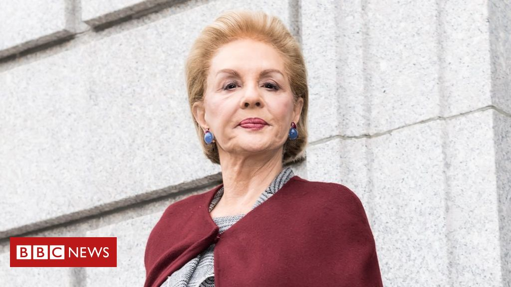 107358055 gettyimages 1097920348 - Mexican government accuses Carolina Herrera of cultural appropriation