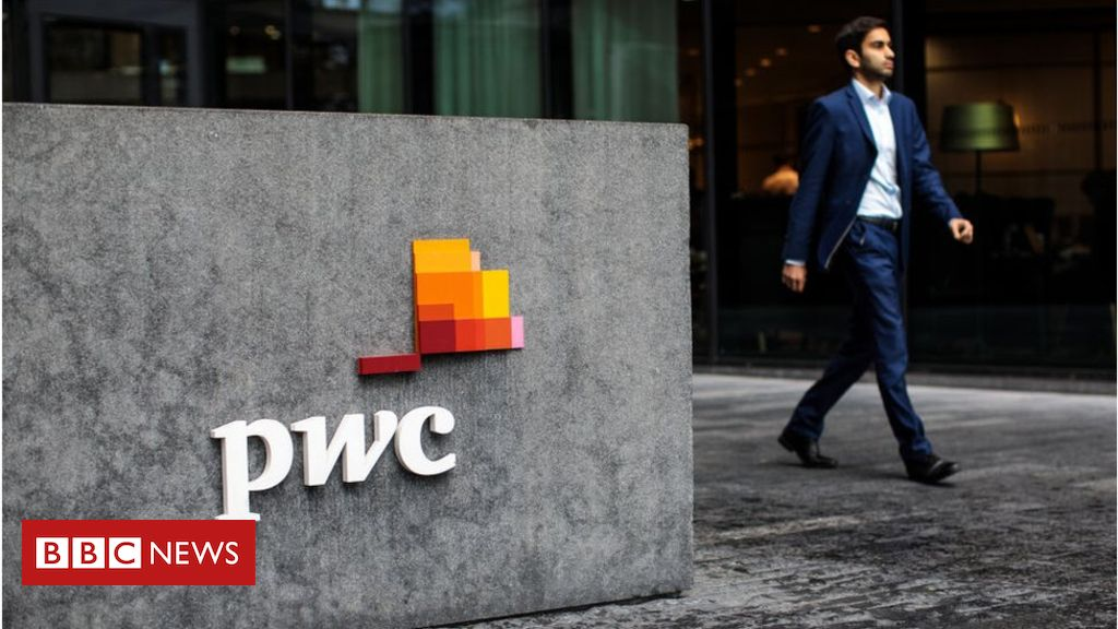 107360230 gettyimages 1044488690 - PwC fined £6.5m over 'lack of competence' in audit