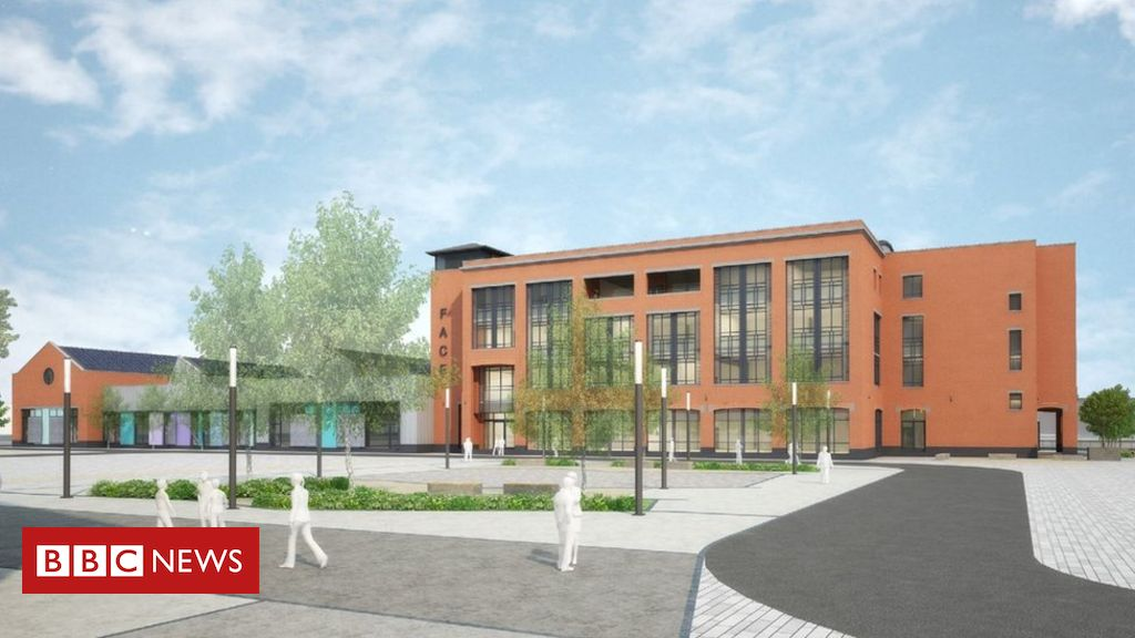 107369837 mediaitem107369836 - University of Wales Trinity Saint David faces 'financial uncertainties'