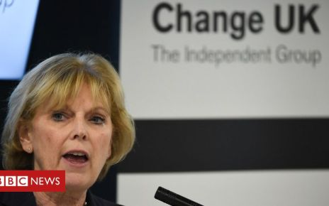 107370487 annasoubryafp - Change UK applies to change name after legal dispute