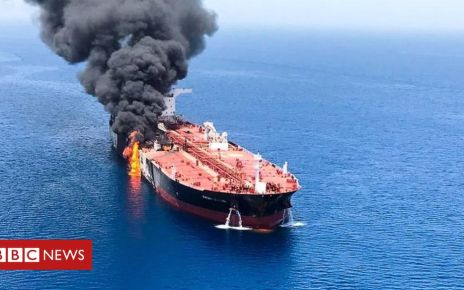 107370559 6eaf07b9 f720 4923 a69b 7378a5a2324d - Minister to call for 'urgent de-escalation' on Iran visit