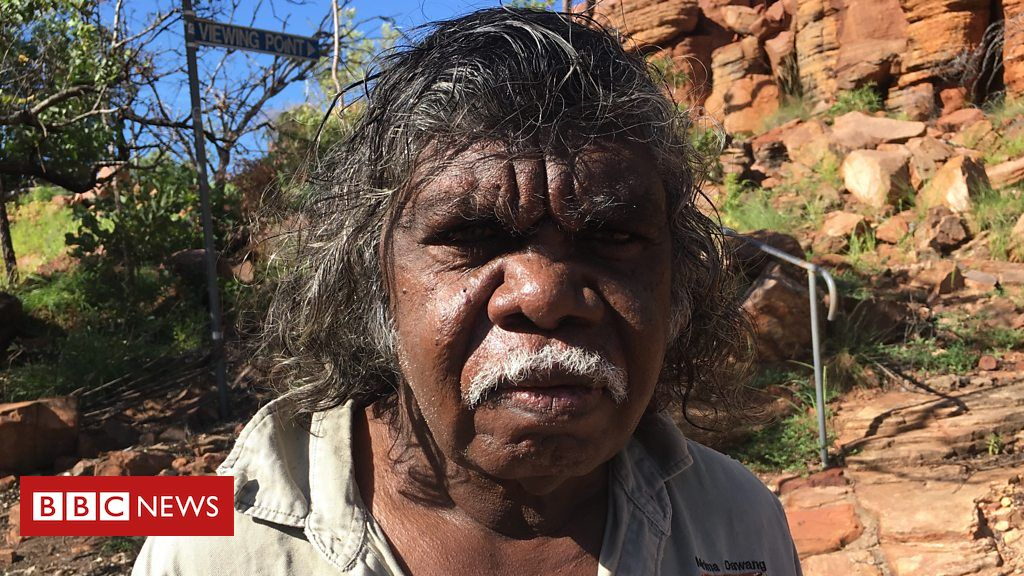 107375087 p07d3ck0 - Miriwoong: The Australian language which barely anybody speaks