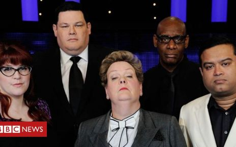 107382114 sinha2 itv - The Chase: Paul Sinha reveals Parkinson's diagnosis