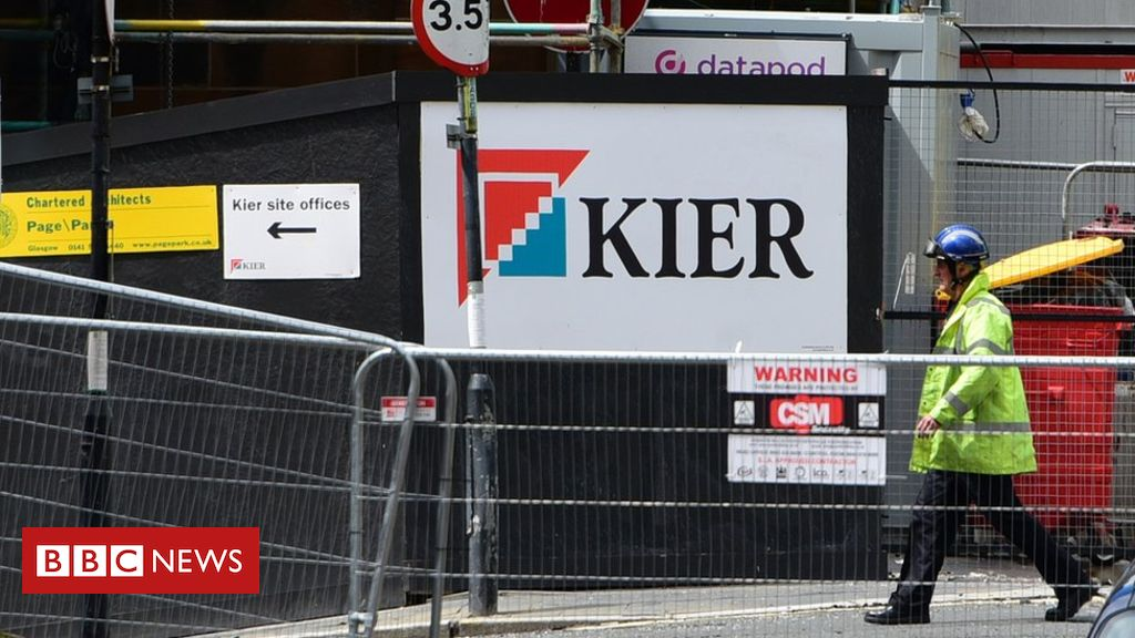107403179 gettyimages 979514572 - Kier to cut 1,200 jobs as it seeks to cut costs